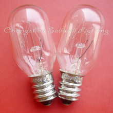 Miniature bulb 120v 10w e12 t20x48 a235