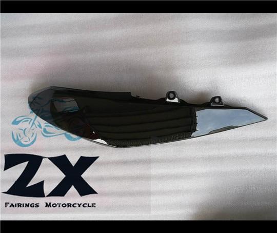Motorcycle  left side Radiator cover fairing for Kawasaki Z1000 2010-2013 10-11-12-13 zxmt blackMotorcycle  left side Radiator cover fairing for Kawasaki Z1000 2010-2013 10-11-12-13 zxmt black