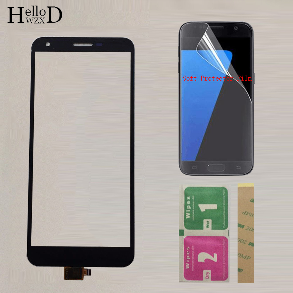 5.5 Mobile Touch Screen TouchScreen For Cubot R11 Touch Screen Glass Digitizer Panel Front Glass Touch + Protector Film5.5 Mobile Touch Screen TouchScreen For Cubot R11 Touch Screen Glass Digitizer Panel Front Glass Touch + Protector Film