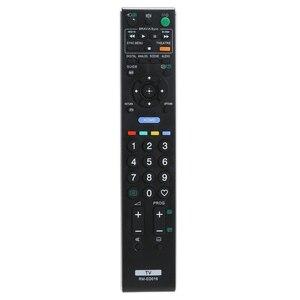 Image 2 - High grade remote control For Sony RM ED016 Replacement Remote Controller for Sony TV RM ED016 tv control remote
