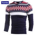 High-grade New Fashion Winter Pullover Sweater Men V Neck Knitted Sweater Mens Sweaters And Pullovers