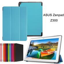 XSKEMP For ASUS Zenpad 10 Z301MFL/ML Tablet Case 360 Degree