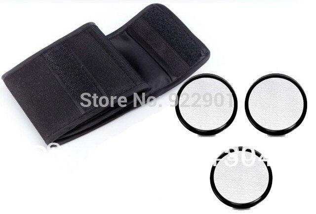 3pcs/lot 67mm Star cross Kit 4point 6point 8point filter set, 4PT+ 6PT+ 8PT Filter + bag wallet for all dslr camera 67 mm LENS