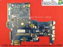 764003-601 для hp pavilion 15-g материнская плата ноутбука интегрированы em6010 zso51 la-a996p магазин № 194
