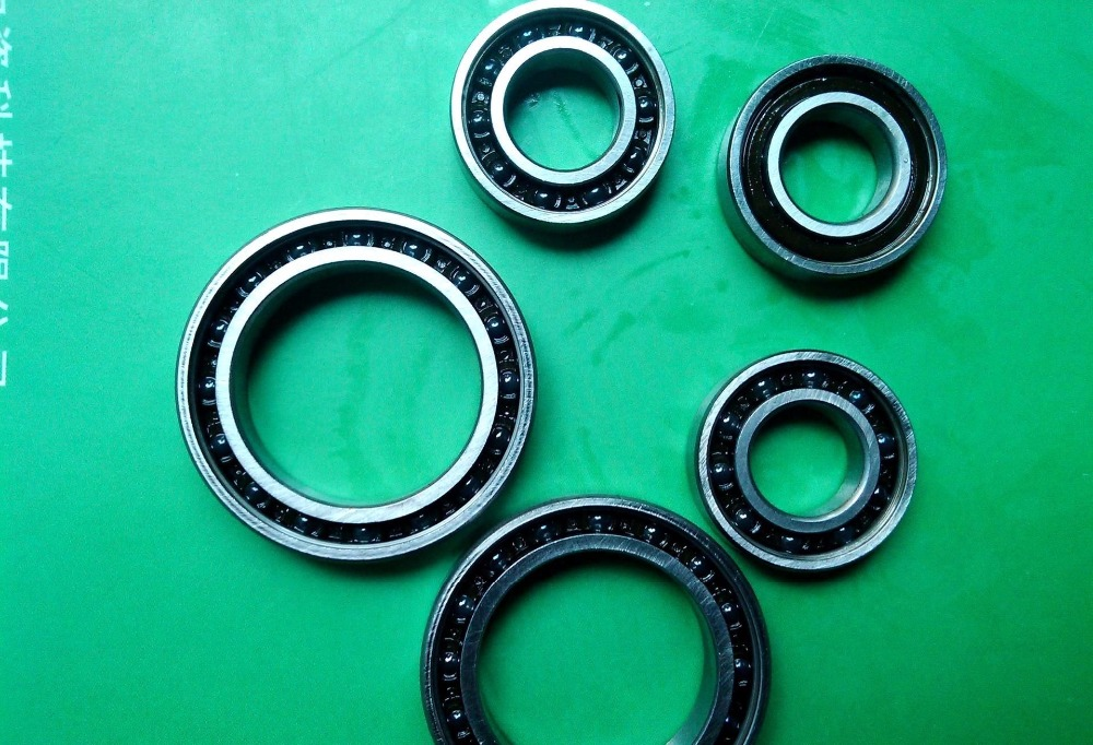 Hybrid Ceramic Bearing 6802RS+6902RS+699RS+6806RS+6805RS+Variable Diameter Sleeve ( 6 PCS ) The Custom Link For Javier Bearings