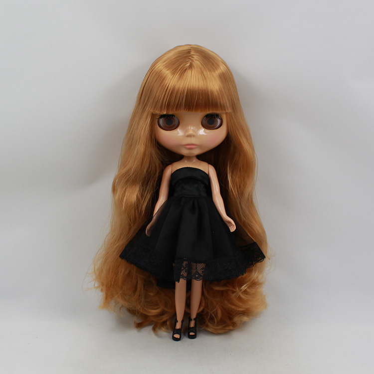 Blyth nude doll DIY bjd fashion girl birthday dolls collectibles wholesale blyth dolls for sale