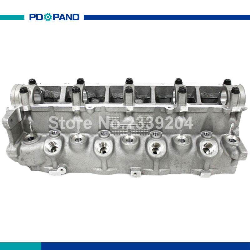 Ford 4 6 Cylinder Head Replacement: 908 750 R2 RF OHC Bare Engine Cylinder Head For FORD