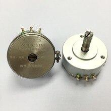 WDD35D4 5 k WDD35D 4 0.5% 5 k אוהם 2 w Condutive פלסטיק פוטנציומטר