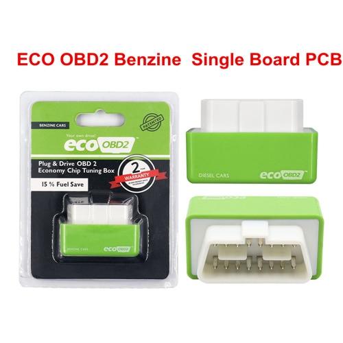 Eco Benzine Single