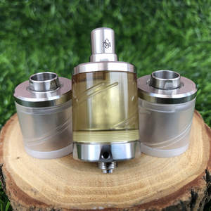 Mod Nite Kayfun Lite RTA Ntake Air Fit Ss Prime KF DLC Vs NEWEST Rta-316 Taifun Adjustable