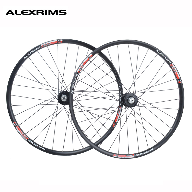 wish2.8 Peilin mountain bike disc brakes V brake wheel quick-release wheel hub mountain bike four perlin disc hubs 32 holes high quality lightweight flexible rotation bicycle hubs bzh002