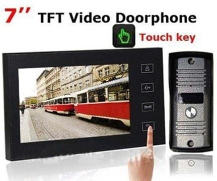 Видеодомофон 7 TFT H461