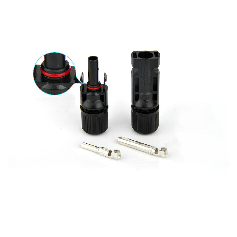 Online Buy Wholesale Mc4 Connector From China Mc4
