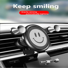 лучшая цена Car Phone Holder Universal Air Vent Mount Clip Cell Holder For Phone In Car No Magnetic Mobile Phone Stand Holder Smartphone