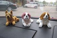 カースタイリング犬装飾用hondaシビックアコードフィットcrvオペルアストラh jグラム記章mokkaコルサdベクトラcザフィーラアクセサリ