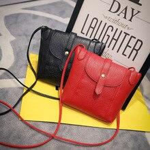 2016 Luxus-handtaschenfrauen-designer Mode Frauen Messenger Schultertasche Weibliche Kupplung Leder Crossbody Taschen für Frauen