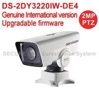 จัดส่งฟรีHikvisionภาษาอังกฤษvesion DS-2DY3220IW-DE4 2MP