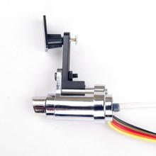 Upgrade Electronic 1/10 Simulation Smoke Exhaust Pipe Tubing Parts RC 1:10