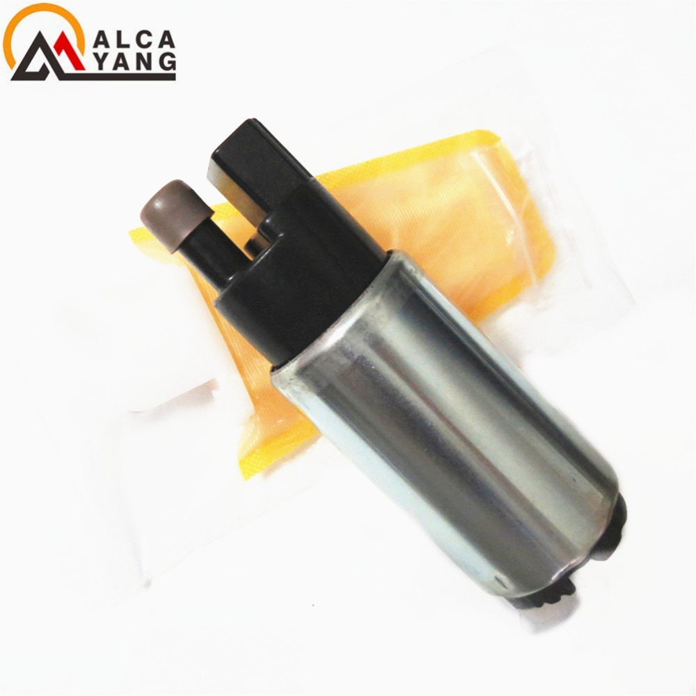 Electric Fuel Pump 23221 46010 for Toyota 4Runner Paseo Pickup Previa T100 Tercel 2322146010 23221 46010