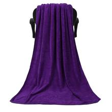 Wholesale 2pc/lot Thicken cleaning towel strong water absorption 60x160 car wash microfiber large