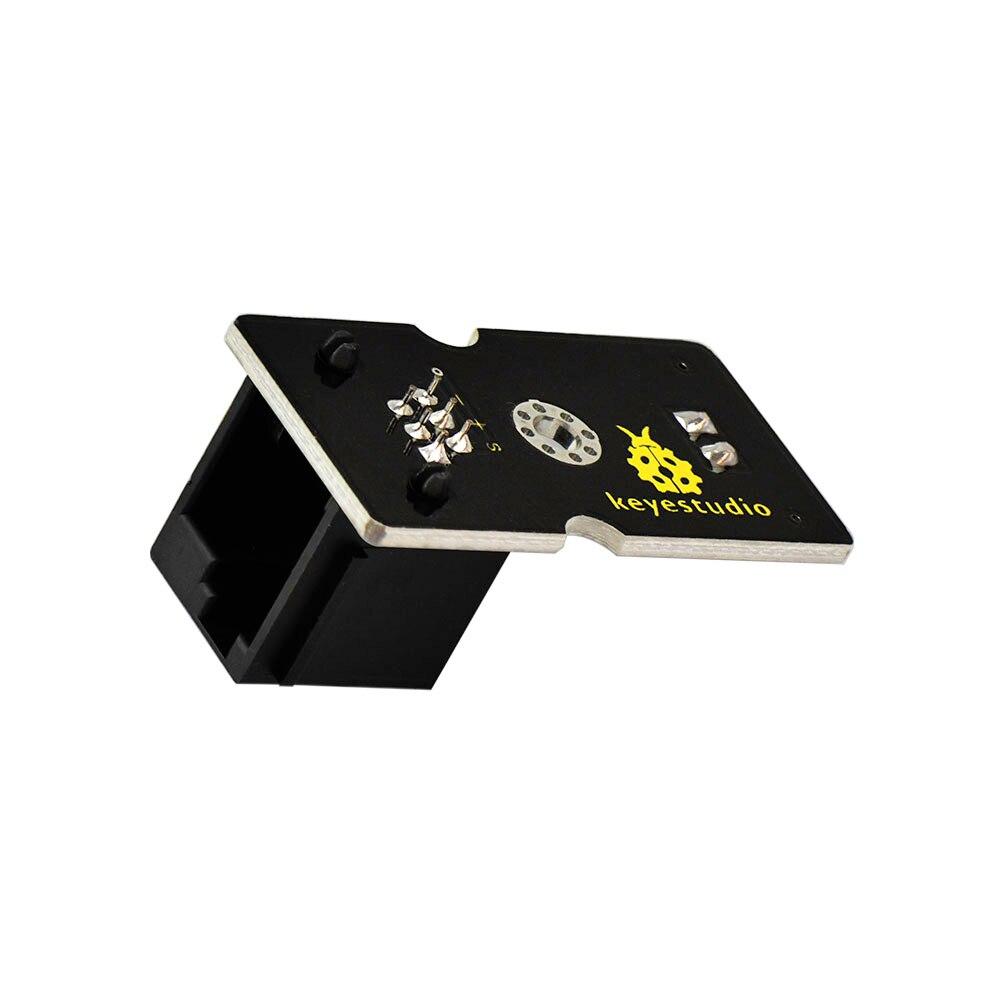 Keyestudio EINFACHE plug Fotowiderstand Sensor Modul für Arduino DAMPF