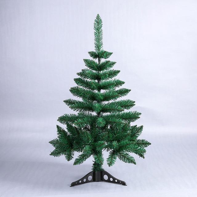 90cm Mini Artificial Green Pointy Christmas Tree Small Xmas Tree New