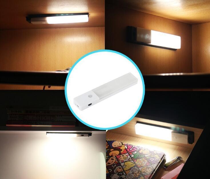 Lâmpadas de Parede light usb de recarga para Modelo Número : Induction Light