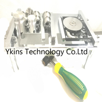 HHD PC жесткий диск открытие восстановление данных Инструменты для ремонта заменить жесткий диск голову seagate 2,5/3,5 + Рабочий стол