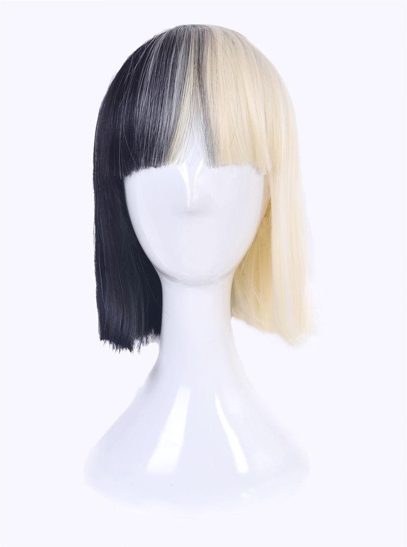 blondynka czarny seks