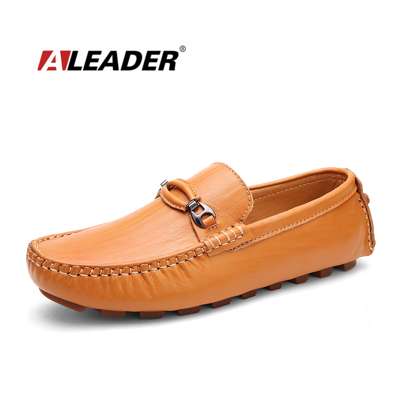 New Casual Moccasins Men Loafers Genuine Leather Slip On Men Flats Hight Quality Driving Men Shoes Sapatos Masculinos dxkzmcm new men flats cow genuine leather slip on casual shoes men loafers moccasins sapatos men oxfords