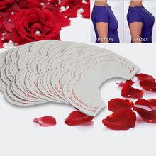 6 Pair Push Up Bra Stickers Paste Support Beauty Breast Sticker Charming Instant Lift Invisible  Women