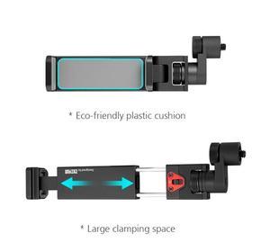 Image 3 - Аксессуары для лаборатории Zhiyun Weebill, карданный держатель для телефона, быстрая установка, сервопривод, фокус, монопод, сумка