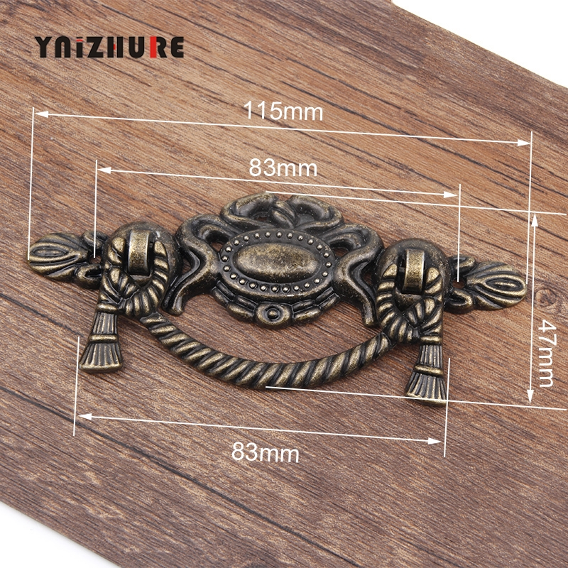115-47mm-1PCS-Retro-Alloy-Kitchen-Drawer-Cabinet-Door-Handle-Furniture-Knobs-Hardware-Cupboard-Antique-Pull (4)
