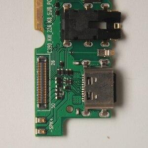 Image 3 - UMIDIGI A1 פרו usb לוח 100% מקורי חדש עבור usb תשלום התוספת לוח החלפת אביזרי עבור UMIDIGI A1 פרו סלולרי טלפון