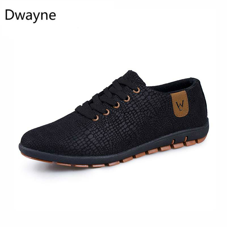 Dwayne Spring/Summer Men Shoes Breathable Mens Shoes Casual Fashio Low Lace-up Canvas Shoes Flats Zapatillas Hombre Plus Size 47 new spring summer men shoes breathable mesh casual shoes men canvas shoes zapatillas hombre 2018 fashion low lace up flat shoes