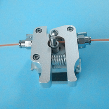 Horizon Elephant  3D printer bowden extruder full-metal remote feed extruder (no motor) for 1.75mm filament