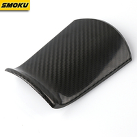 Motorcycle Scooter Accessories Carbon Fiber Fuel Gas Oil Tank Cap Cover For YAMAHA XMAX 300 XMAX300 2017 2018