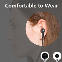 Original Brand Earbuds Headphone Noise Isolating in ear Earphone Headset with Mic for Mobile phone