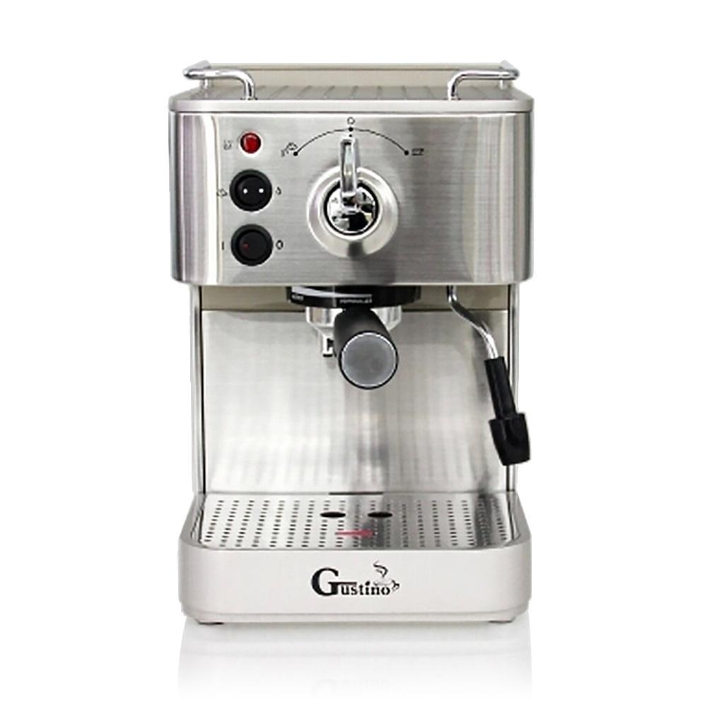 Gustino Semi-Automatic Espresso Coffee Machine For Household Business Use 19 Bar Italian Pressure Espresso Coffee Machine