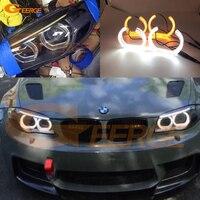 For BMW 1 Series E82 E88 E87 E81 2008 2009 2010 2011 Xenon Headlight DTM Style