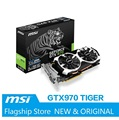 [SOLD OUT] Geforce GTX 970 Video Card nVIDIA MSI GTX970 Desktop Best Graphic Card for Computer Gaming