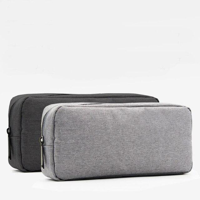 Reise Gadget Organizer Tasche Tragbaren Digitalen Kabel Tasche Elektronik Zubehör Lagerung Tasche Tasche für USB Power Telefon