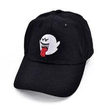 Bryson Tiller Hat American Rapper Singer Trapsoul Snapback Hip Hop Dad Distressed Boo Mario Ghost Women Men Baseball Cap