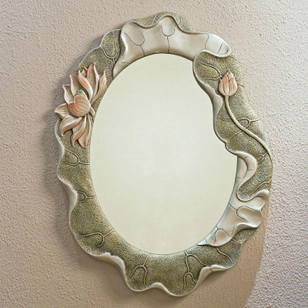 Tuvalet Kağıdı Rulosundan Ayna Çerçevesi Yapımı