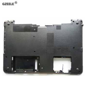 GZEELE new Bottom Case FOR Sony vaio SVF152 SVF15 FIT15 SVF153 SVF1541 SVF152A29V Base Cover Series Laptop Notebook Computer D - DISCOUNT ITEM  34% OFF All Category
