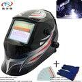 Mig Сварочная маска затемняющий фильтр полная защита глаз лица батарея солнечная Замена CR2032 сварочная крышка сварочное оборудование ...