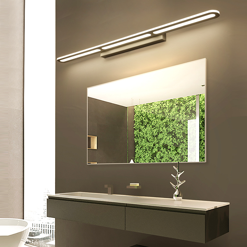 Led Wall Lamp For Bathroom Mirror