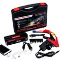 68800mAh 12v Portable Mini Jump Starter Multi-Function Emergency Charger 4USB Mobile Phone Laptops Power Bank + SOS CS001