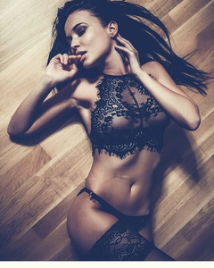 Sexy Lingerie Hot Erotic Lace Women Babydoll Underwear Exotic Wrapped Chest Open Bra Underwear Suit Porn Maid Sexy Costumes(China)
