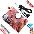 Puertos de Comunicación HD-W61 WIFI y USB-Disco Huidu LLEVÓ la Tarjeta de Control de Exhibición Soporte Android App